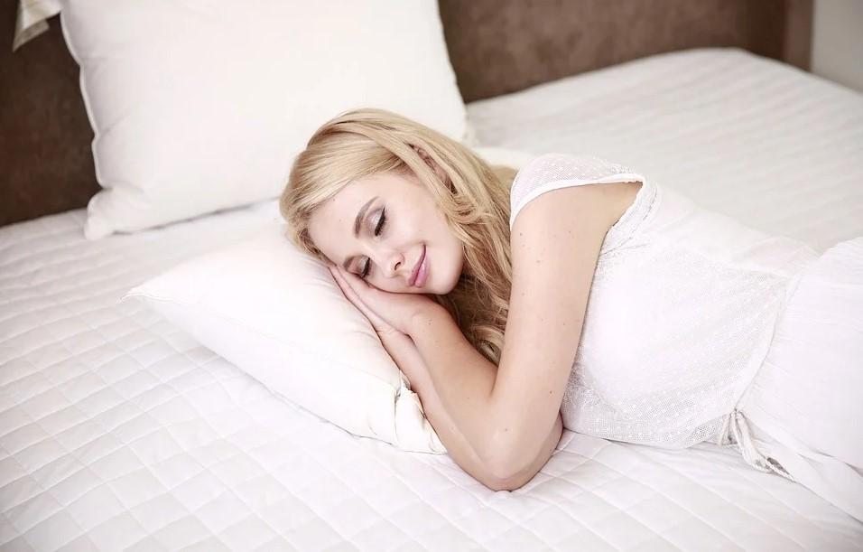comment bien dormir et retrouver du temps