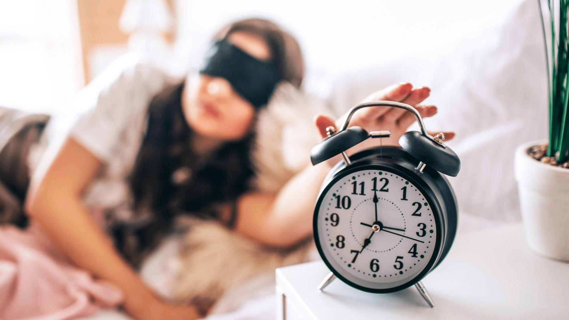 dormir plus longtemps